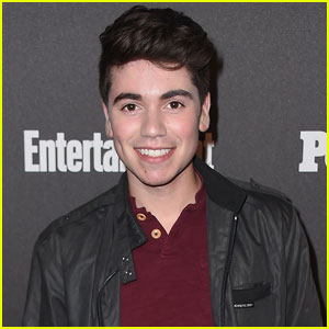 Celebrities Respond to Noah Galvin's Candid Interview