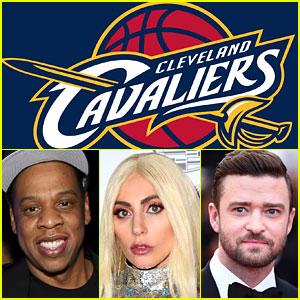 Celebs React to Cleveland Cavaliers Winning NBA Finals 2016