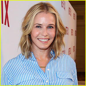 Chelsea Handler Opens Up About Having 2 Abortions at Age 16 in New Essay
