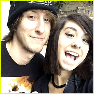Mark Grimmie Opens Up About Loss of Sister Christina Grimmie