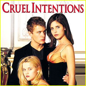 'Cruel Intentions' TV Series Could Still Be Heading to NBC!