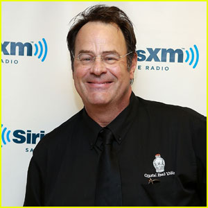 Dan Aykroyd Rushed to Emergency Room for Stomach Pain