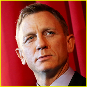 Daniel Craig to Star in Showtime Series 'Purity'!
