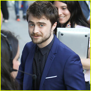 Daniel Radcliffe Might Get Naked For 'Privacy' Play