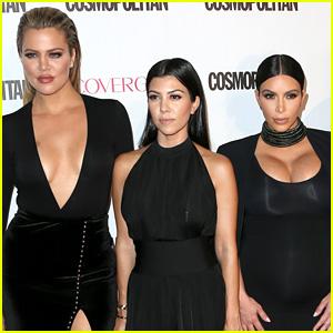 The Kardashians' Dash Boutique Vandalized by Arsonist