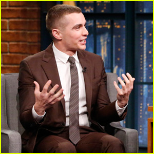 Dave Franco Started a Boy Band With Jesse Eisenberg & Woody Harrelson