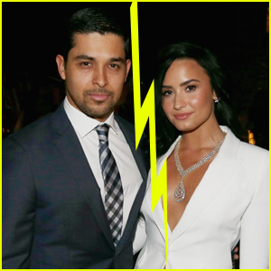 Demi Lovato & Wilmer Valderrama Call It Quits After Six Years of Dating