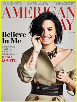 Demi Lovato Didn't Think She'd Live To Be 21