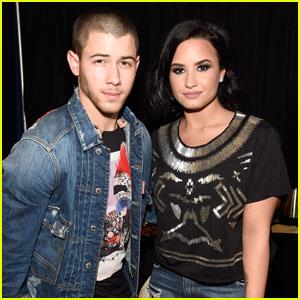 Demi Lovato Drops Brand New Single 'Body Say' - Listen Here!