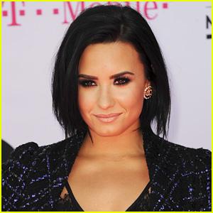 Demi Lovato Returns to Twitter After 24 Hour Break