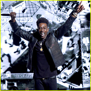 Desiigner's 'Panda' BET Awards 2016 Performance Video - Watch Now!