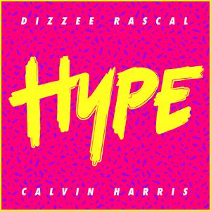 Dizzee Rascal & Calvin Harris: 'Hype' Stream, Download & Lyrics - Listen Now!