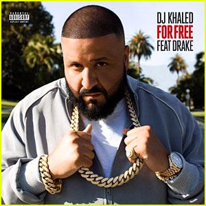 DJ Khaled & Drake: 'For Free' Download & Lyrics - Listen Now!
