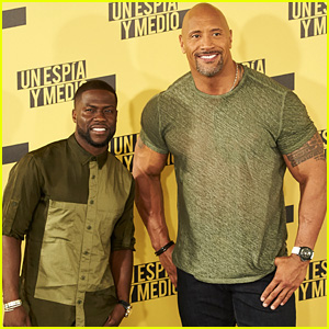 Dwayne 'The Rock' Johnson Warns Fans Not to Interrupt Him at the Gym