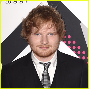 Ed Sheeran Is Being Sued Over 'Photograph'