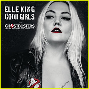 Elle King Debuts 'Ghostbusters' Soundtrack Song 'Good Girls' - Stream & Lyrics!
