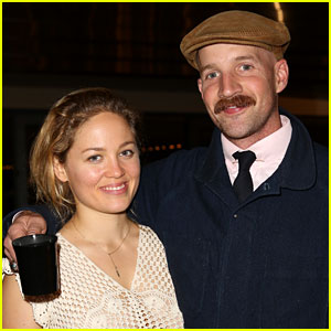 Erika Christensen & Husband Welcome Baby Girl Shane!