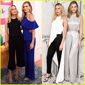 Erin & Sara Foster Defend Father David Amid Yolanda Foster Divorce: 'Our Loyalty Is To Our Dad'