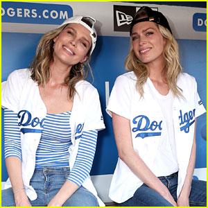 Erin & Sara Foster Debut New 'Barely Famous' Clips with Chris Martin & Kate Hudson!