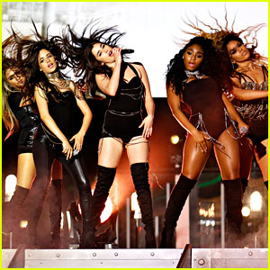 Fifth Harmony Performs 'Work From Home' at MuchMusic Video Awards 2016 (Video)