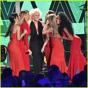 Fifth Harmony & Cam Perform Together at CMT Awards 2016 - Watch!