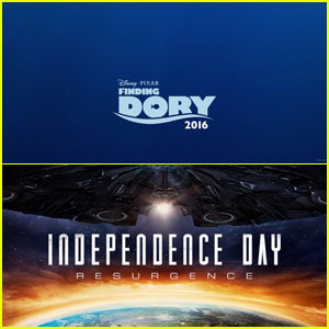 'Finding Dory' Outswims 'Independence Day: Resurgence' at Weekend Box Office