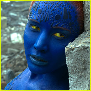 Fox Apologizes for 'X-Men' Billboard of Mystique Being Strangled