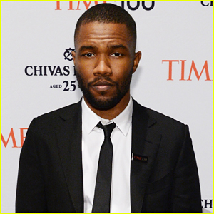 Frank Ocean Reflects On Orlando Tragedy With Personal Tumblr Post - Read Here!
