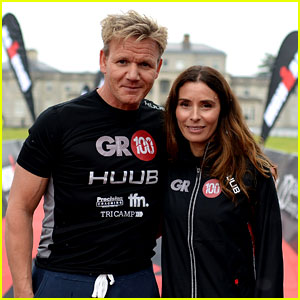 Gordon Ramsay's Wife Tana Suffers Miscarriage at 5 Months Pregnant