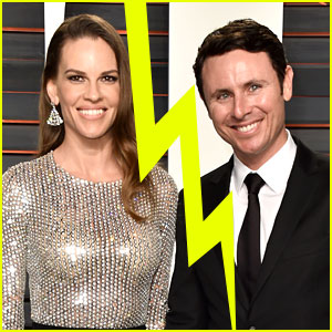 Hilary Swank & Fiance Ruben Torres Call Off Engagement