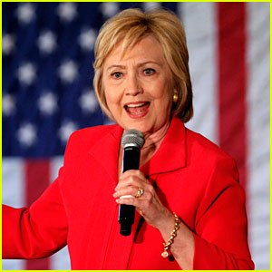 Hillary Clinton Has Enough Delegates for Democratic Nomination