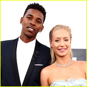 Iggy Azalea Denies Kicking Nick Young Out of Their House