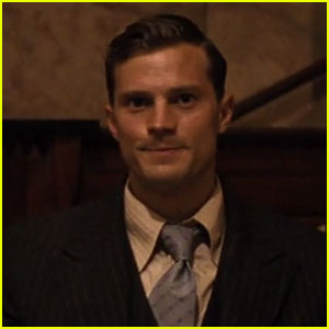 Jamie Dornan Fights the Nazis in New 'Anthropoid' Trailer