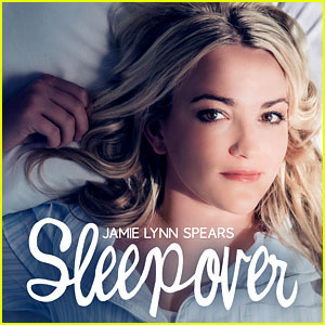 Jamie Lynn Spears: 'Sleepover' Stream, Download, & Lyrics!