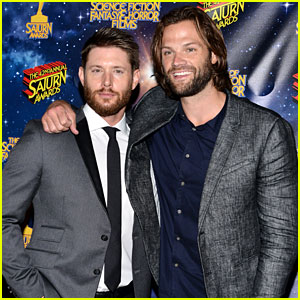 Jared Padalecki & Jensen Ackles Want You to Support 'I Am Enough' Campaign