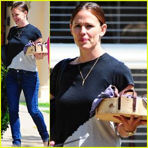 Jennifer Garner & Ben Affleck Are Not Calling Off Divorce