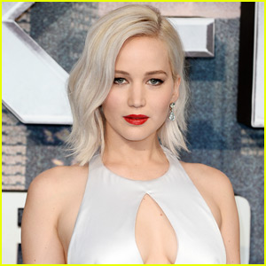 Jennifer Lawrence Joins the Cast of Theranos Medical Drama
