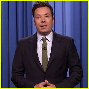 Jimmy Fallon Addresses Orlando Nightclub Shooting In Opening Monologue (Video)