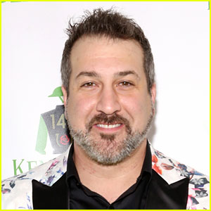 Joey Fatone to Open Hot Dog Stand Called 'Fat One's'