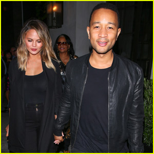 John Legend Explains How He Caught a Thief at Sears