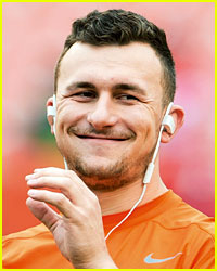 Johnny Manziel's Dad Thinks He Belongs in Jail