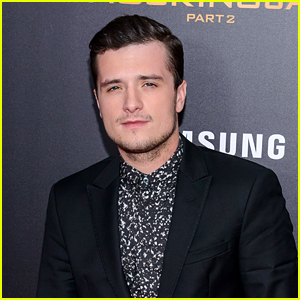 Josh Hutcherson to Make Directorial Debut