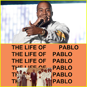Kanye West: 'Saint Pablo' Stream, Download & Lyrics - Listen Now!