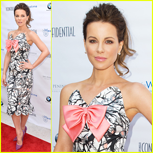 Kate Beckinsale Texts Her Daughter Naked Pics Of Michael Sheen!