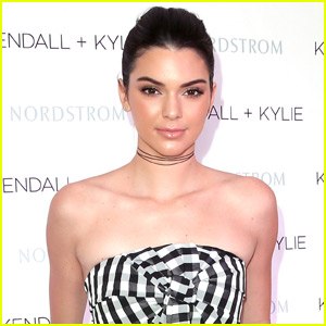 Kendall Jenner Chops Off Her Long Locks!