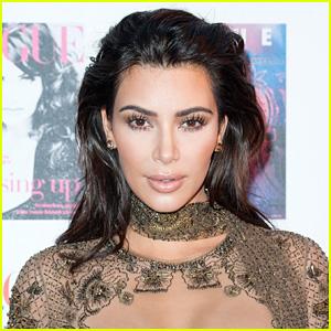 Kim Kardashian Shares Bare Butt Photo, Teases Secret Project!
