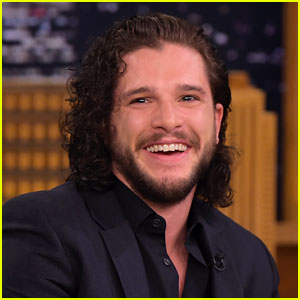 Kit Harington Thanks the Man Who Punched Him at McDonald's