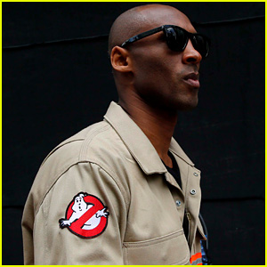 Kobe Bryant Gets a 'Ghosbusters' Cameo in New Commercial - Watch Now!
