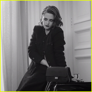 Kristen Stewart Is Sultry in New Chanel Campaign Videos