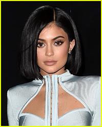 Kylie Jenner & Rumored Boyfriend PartyNextDoor Get Close on Dance Floor in New Video